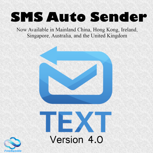 SMS Auto Sender- Version 4 0 - news