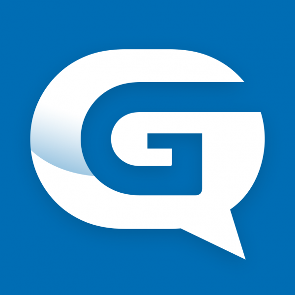 Group Text Logo