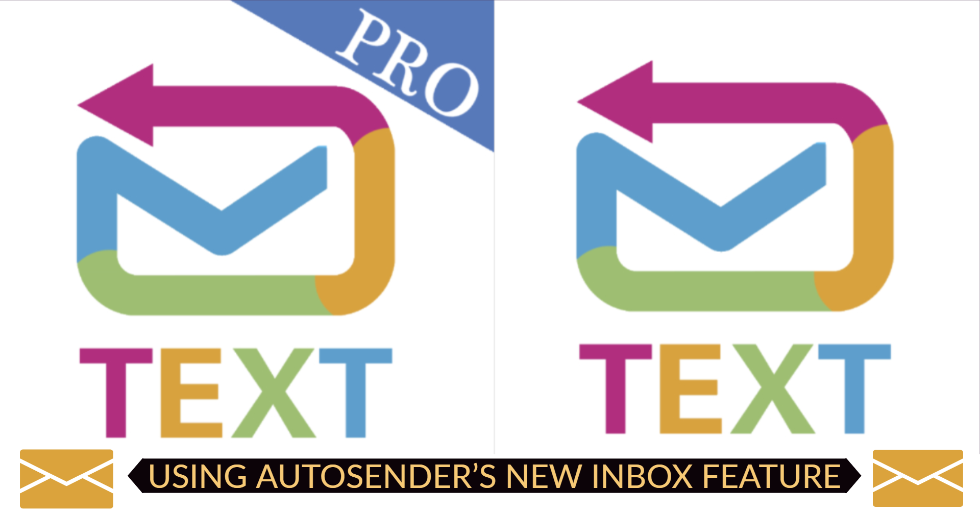 Cover Photo Using AutoSender Pro Inbox feature