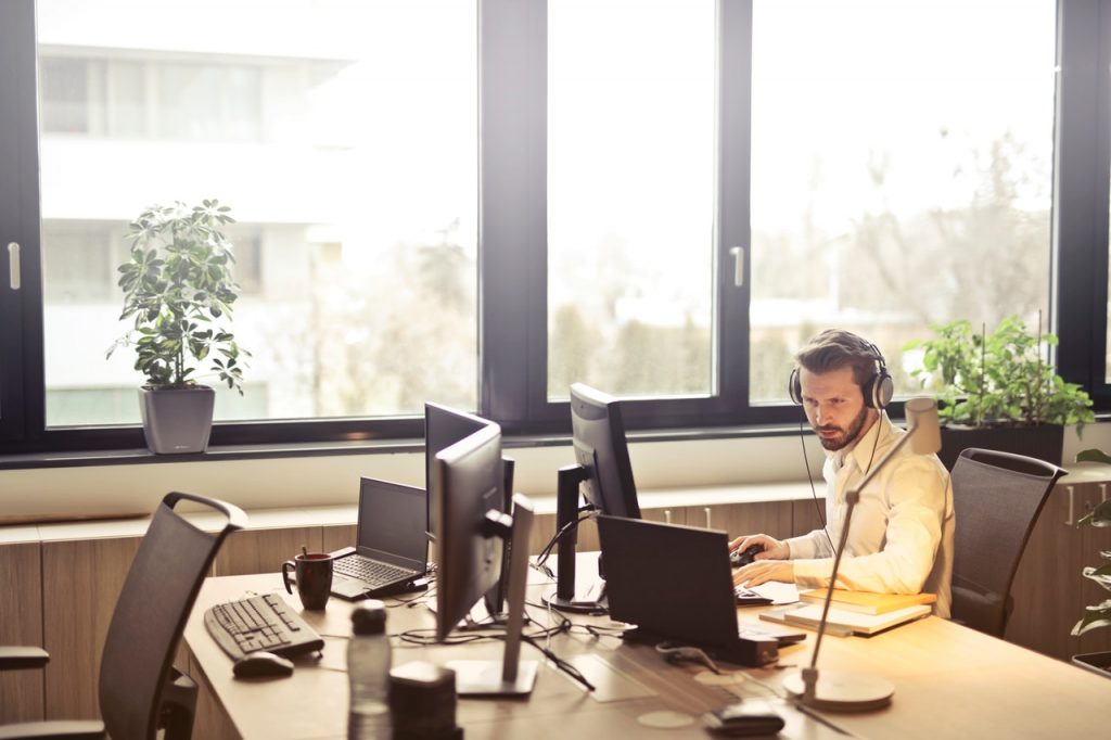 Growing your company by providing the best customer experience
